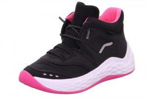 Detské celoročné topánky Superfit 1-009530-0010