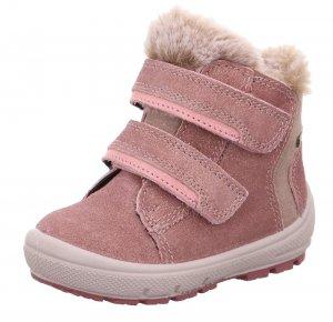 Téli gyerekcipők Superfit 1-006313-5500