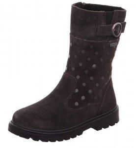 Detské zimné topánky Superfit 1-000452-3000