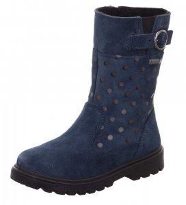 Detské zimné topánky Superfit 1-000452-8000