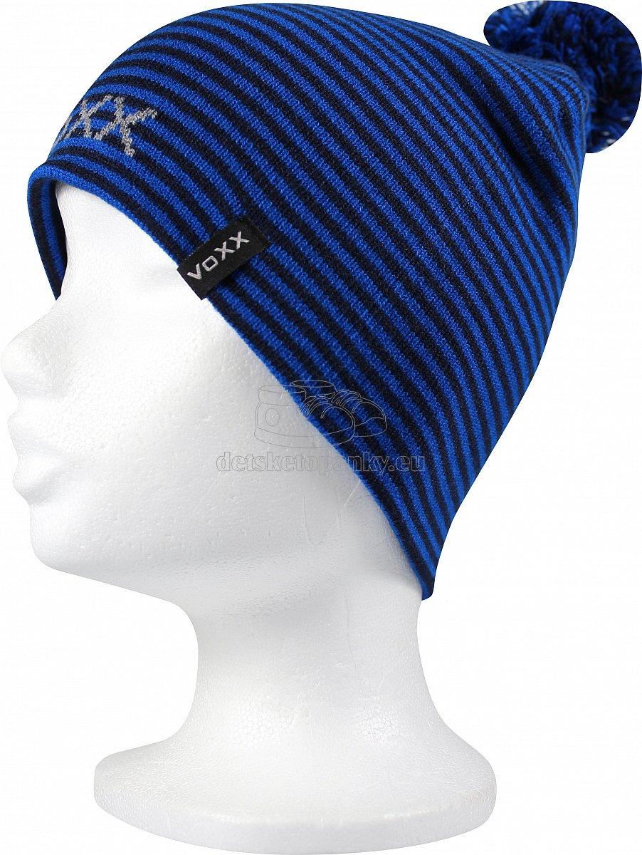 VOXX Agila uni modrá