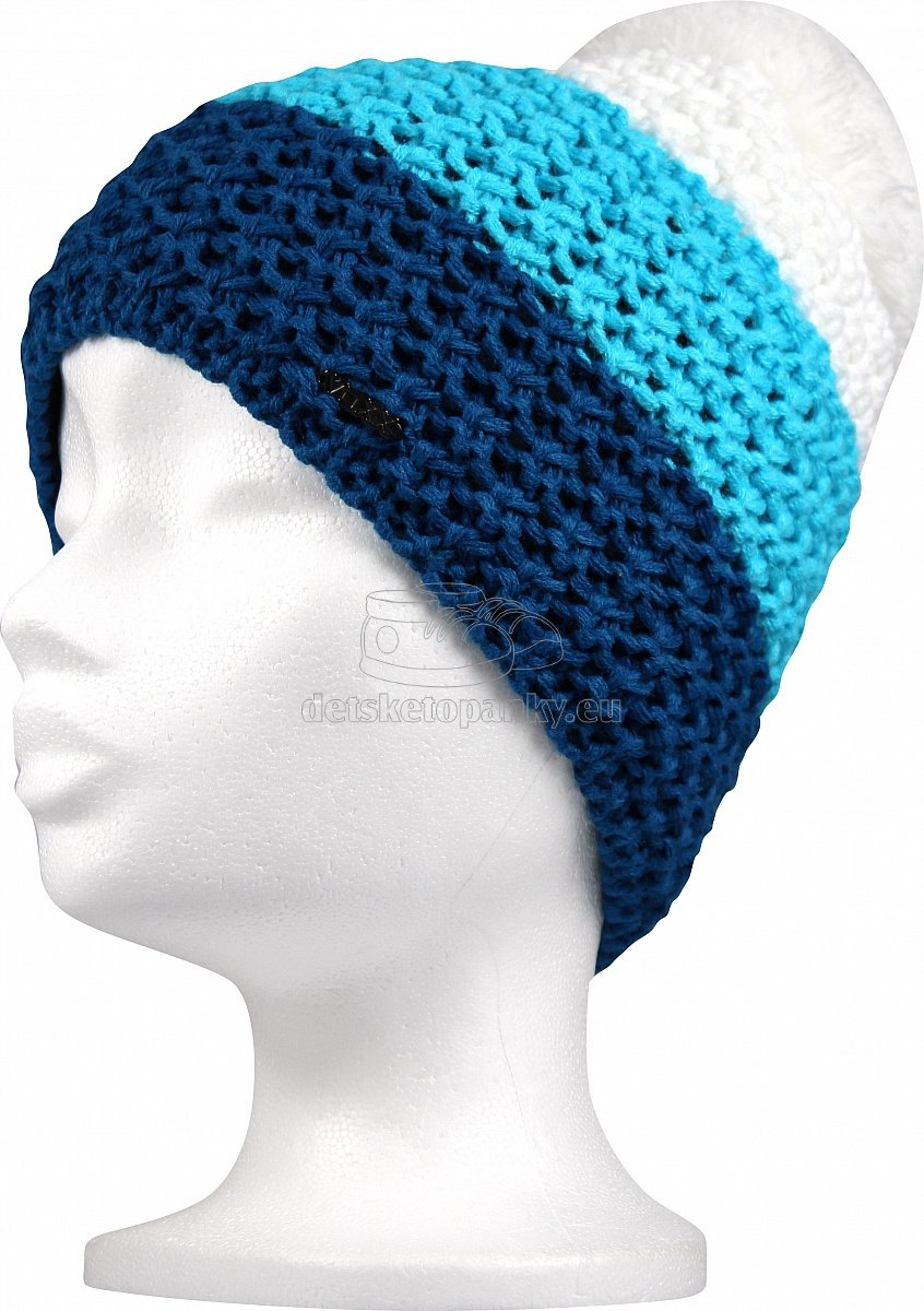 VoXX Avalanche uni neon modrá