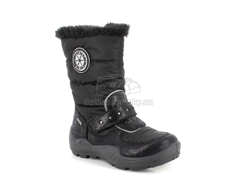 Detské zimné topánky Primigi 8384300