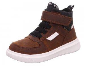 Egész évben hordható gyerekcipők Superfit 1-006454 -3000