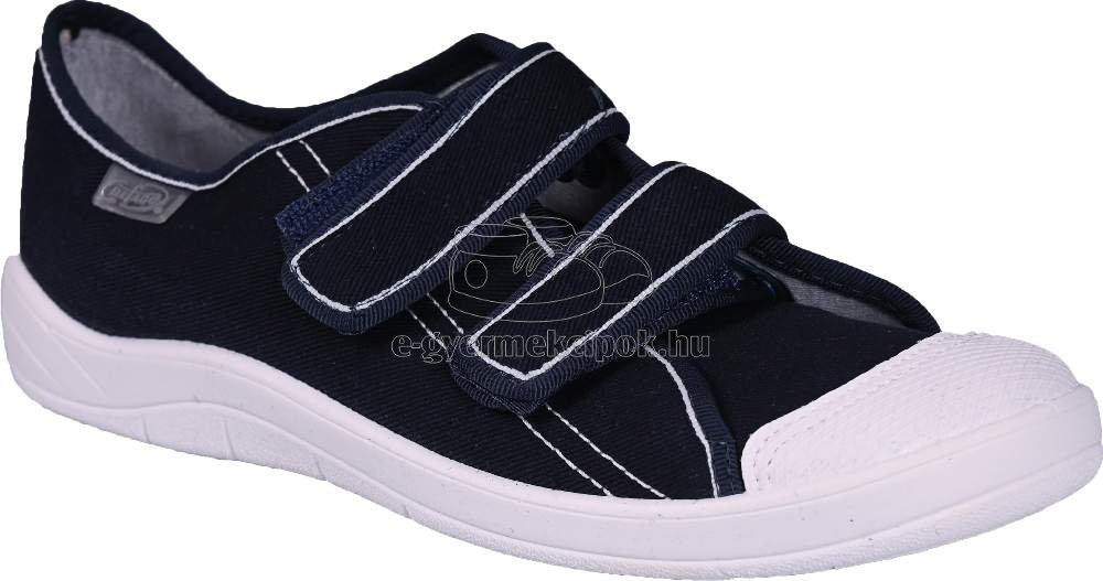 Gyerek tornacipő  Befado 124 Q 005