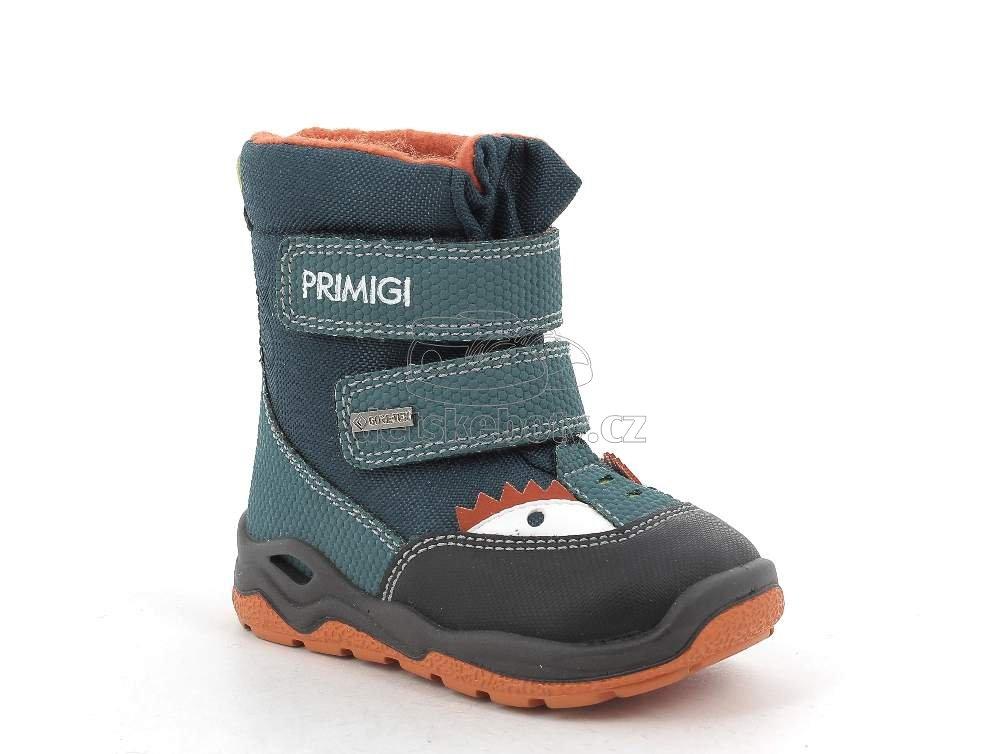 Detské zimné topánky Primigi 8366100