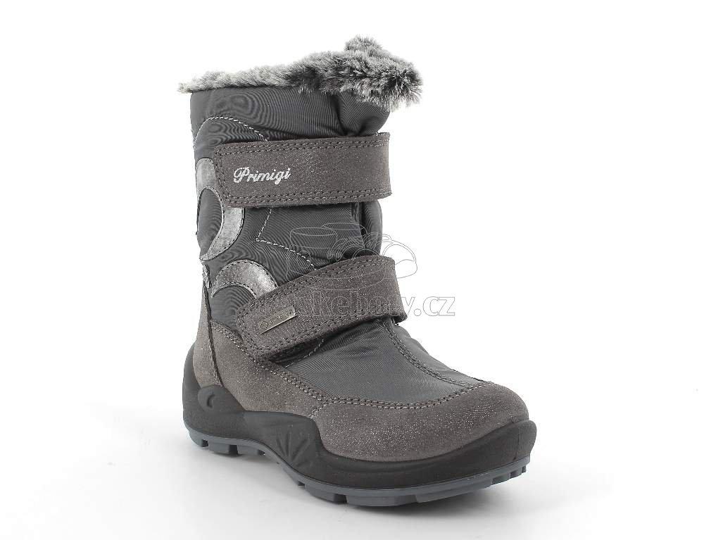 Detské zimné topánky Primigi 8384200