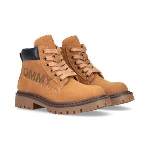 Detské celoročné topánky Tommy Hilfiger T3B5-32088-0777206