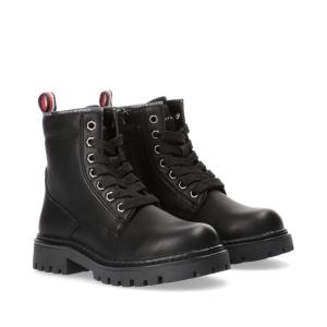 Detské celoročné topánky Tommy Hilfiger T3B5-32089-0193999