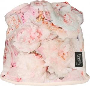 Detská zimná čiapka Blonki ruže