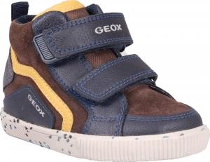 Egész évben hordható gyerekcipők Geox B04A7C 022ME C4153