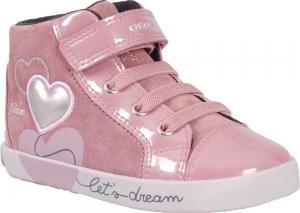 Egész évben hordható gyerekcipők Geox B16D5B 022HI C8025