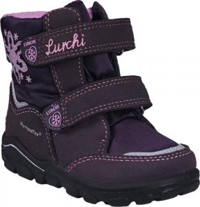Téli gyerekcipő  Lurchi 33-33016-39