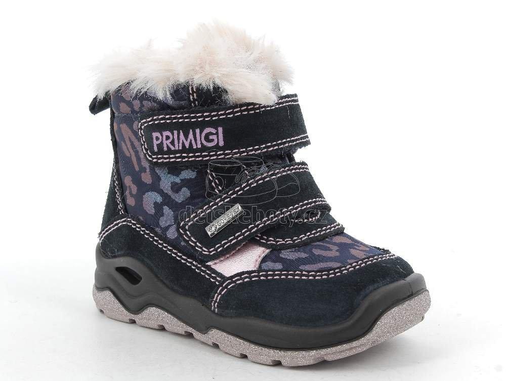 Téli gyerekcipő Primigi 8366222