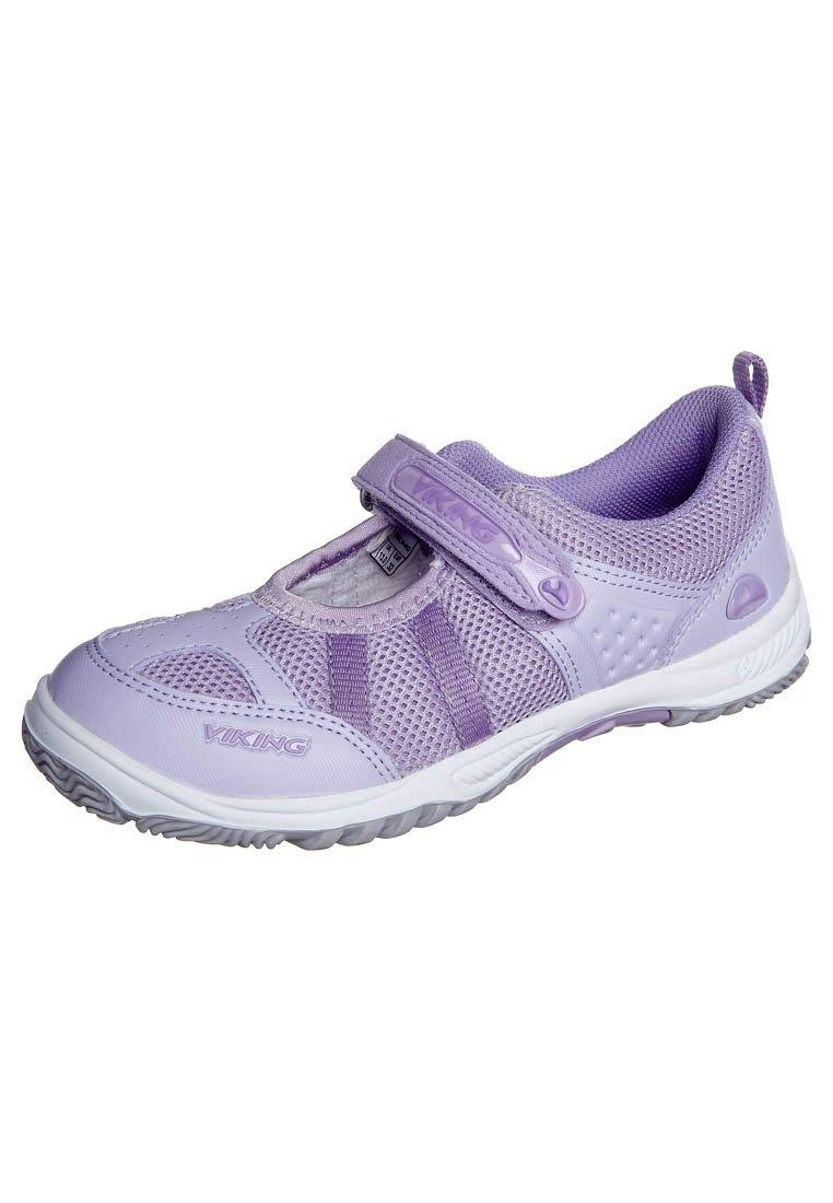 Detské celoročné topánky Viking 3-41200-6