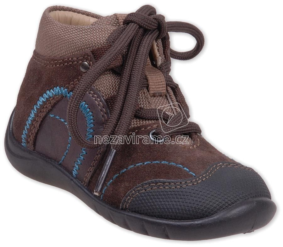 Detské topánočky Superfit 7-00337-11 bd536e3b194