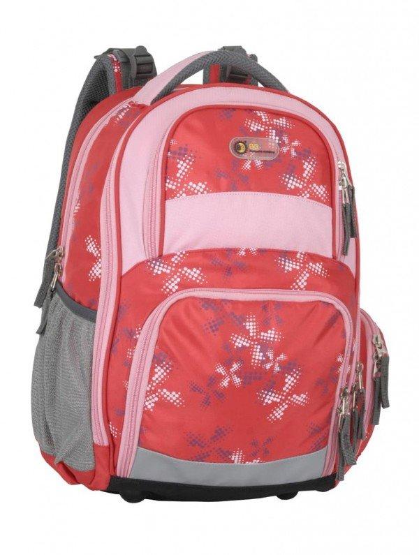 Školní batoh BAGMASTER VIOLET 01 B 675460ff45