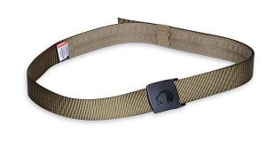 Tatonka Travel Waistbelt (khaki)