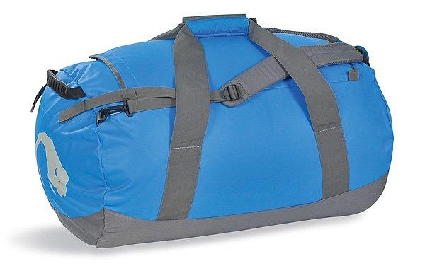 Taška Tatonka Barrel L (bright blue)  e013d67d99
