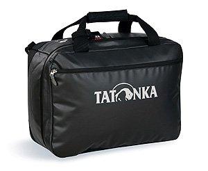 Taška Tatonka Flightbarrel (black)