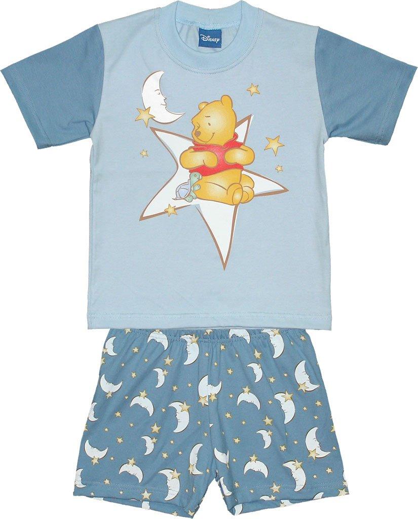 Letné pyžamo ICATEX PÚ, mesiac