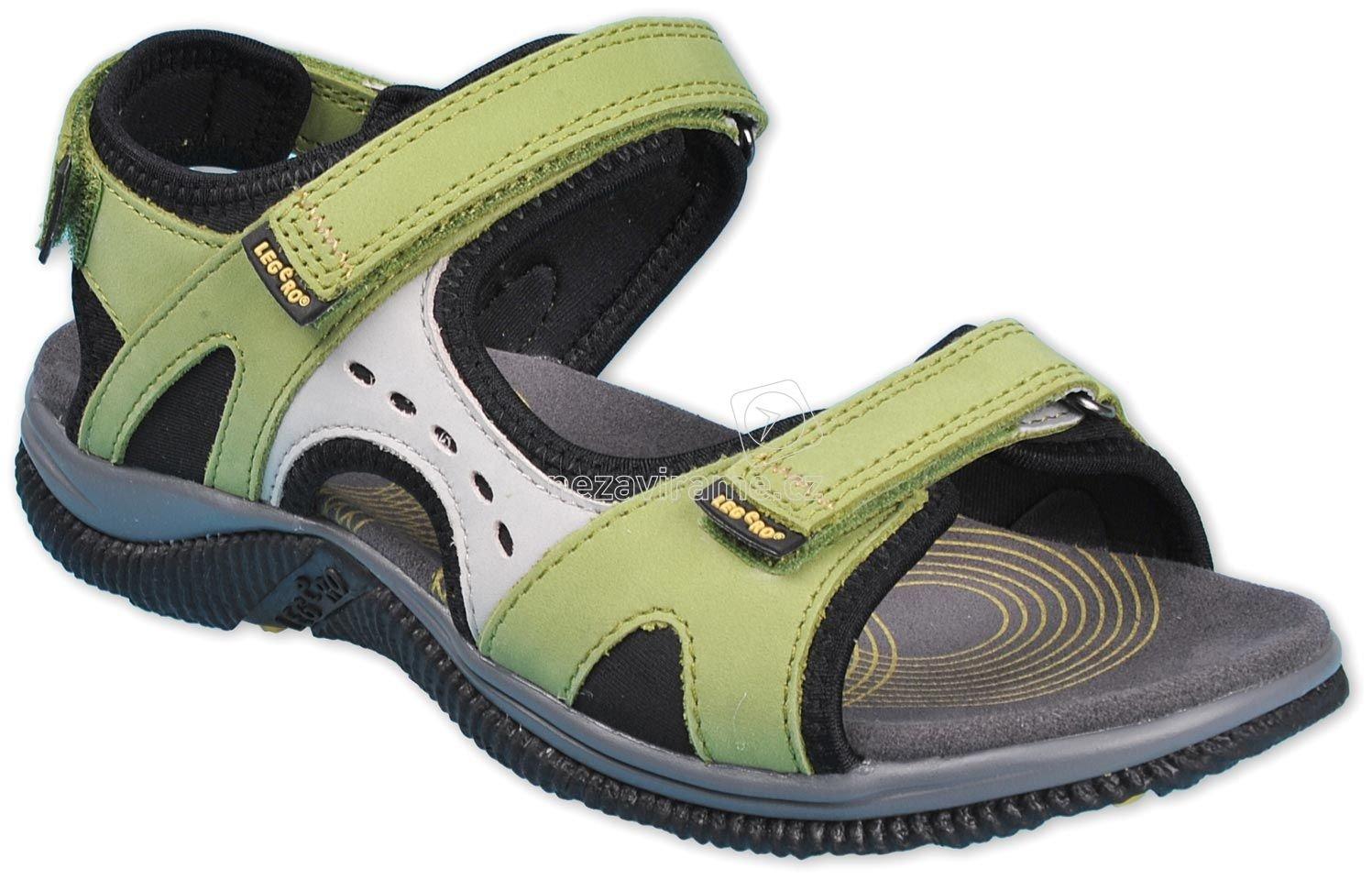 Celoroční boty Legero 2-00783-34