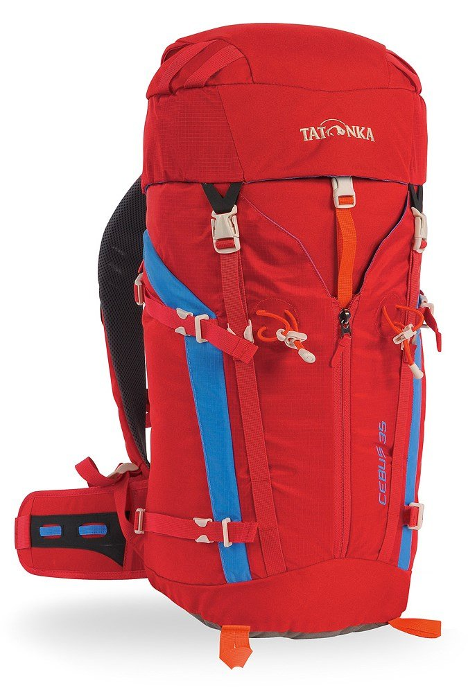 Tatonka Cebus 35 (red)