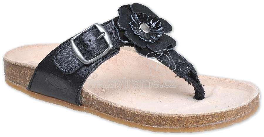 Dětské letní boty Richter 5503.323.9900 7a95f7bd8c