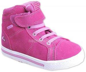 Detské celoročné topánky Viking 3-83070-1739