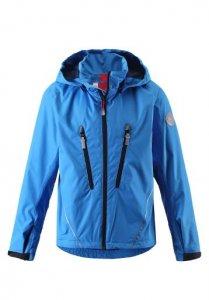 Dětská bunda Reima 531085 blue