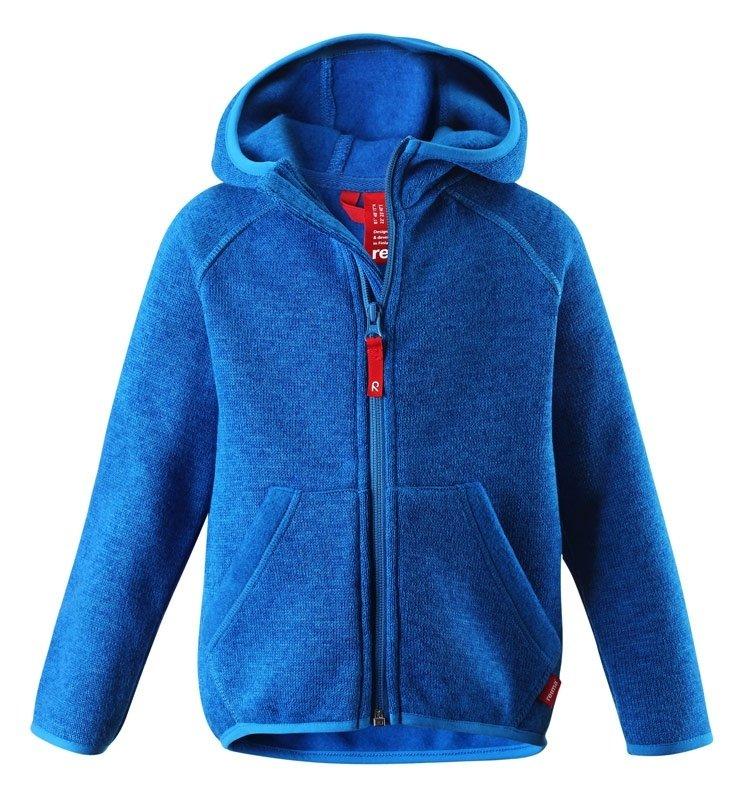Dětská funkční mikina Reima Najum 526167 blue
