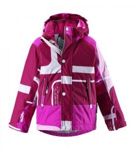 Dětská bunda Reima Zosma 521360 pink
