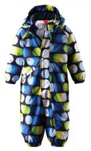 Dětský overal Reima Avior 510150 blue
