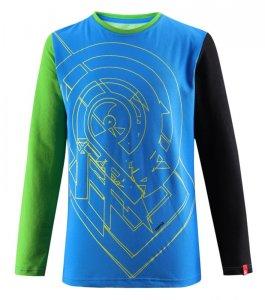 Funkční tričko Reima Sitara 536021 blue