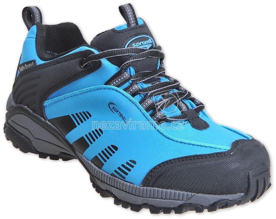 Detské celoročné topánky Sprandi ST2092709