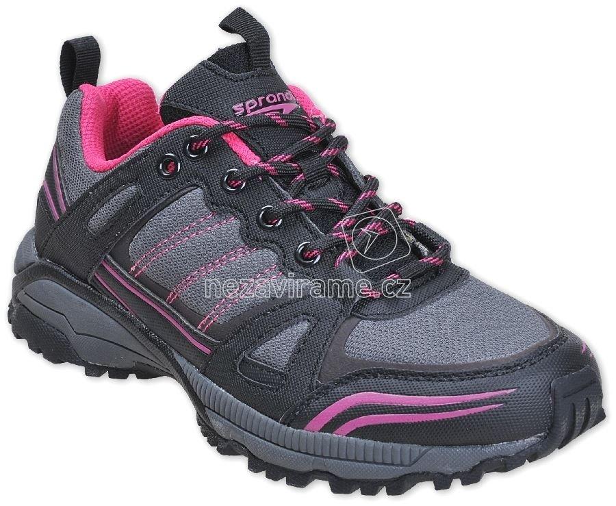 Topánky pre turistiku,trek Sprandi ST2093603