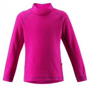 Funkční tričko Reima Keid 526156 pink
