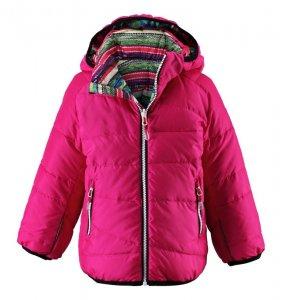 Dětská bunda Reima Tegmen 521343 pink
