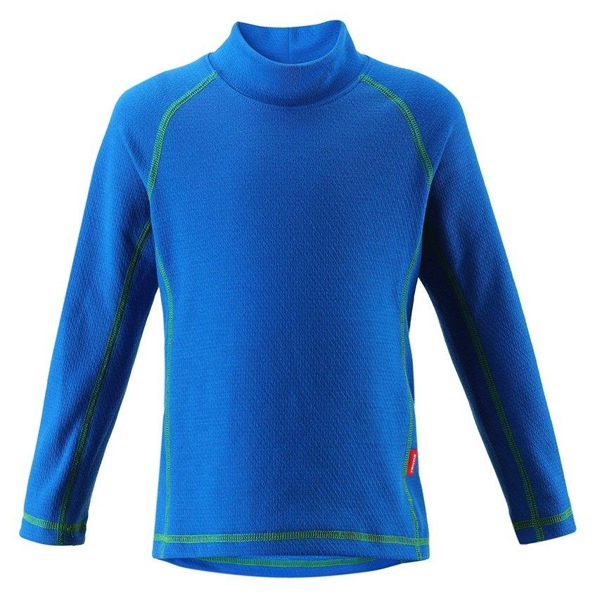 Funkční tričko Reima Keid 526156 blue