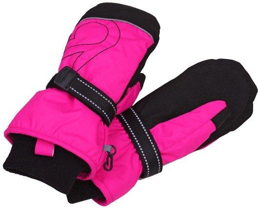 Rukavice Reima Hadir 527192 pink