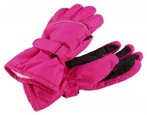 Rukavice Reima Harald 527167 pink