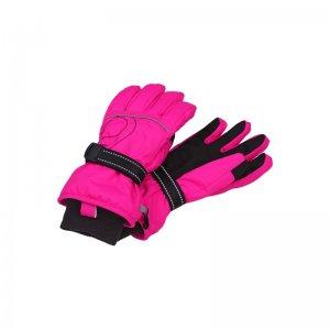 Rukavice Reima Haldu 527193 pink