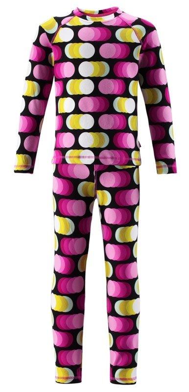 Funkční prádlo Reima Kaboom 526158 cherry