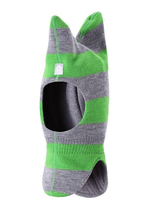 Dětská kukla Reima Becrux 518236 green