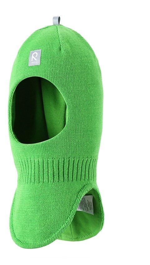 Dětská kukla Reima Starrie 528324 green
