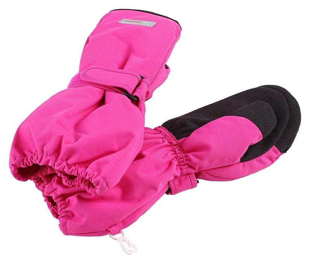 Rukavice Reima Ote 527169 pink