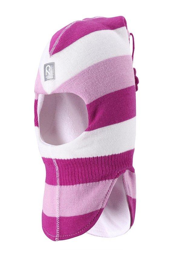 Dětská kukla Reima Caph 518240 pink