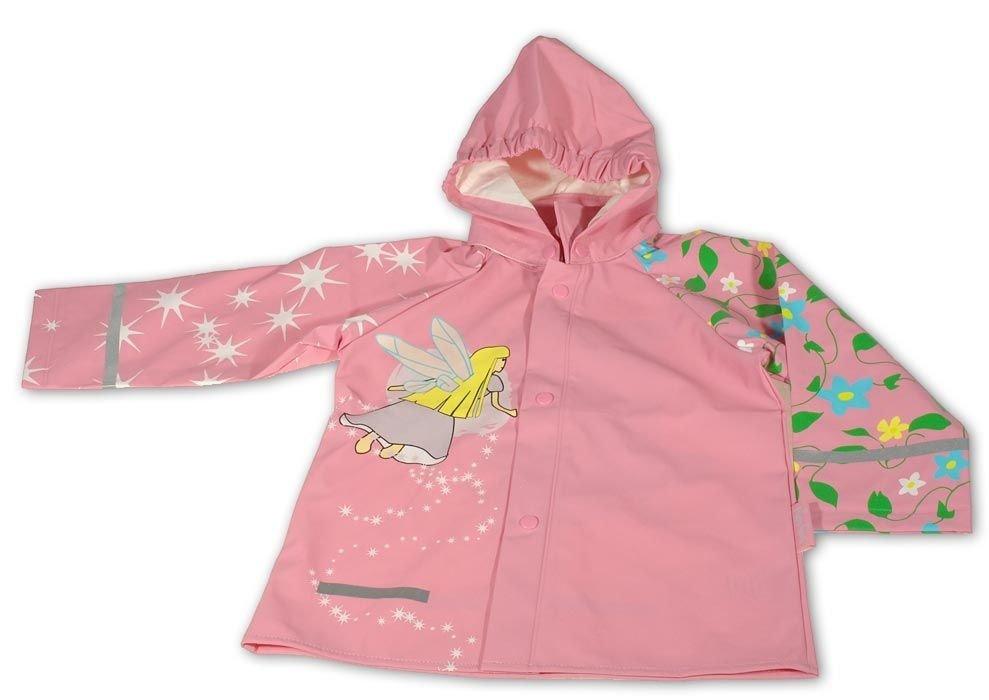 Dětská pláštěnka Playshoes 408563 - víla