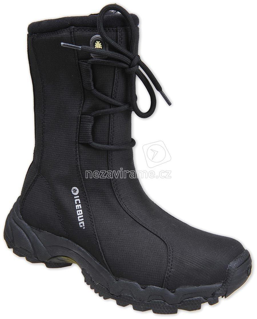 Dámské zimní boty Icebug Cortina-L  dd2707bf93