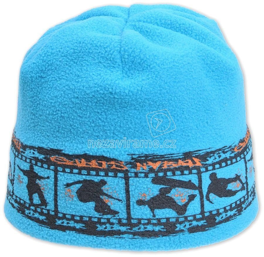 Dětská zimní čepice Radetex 3365-2